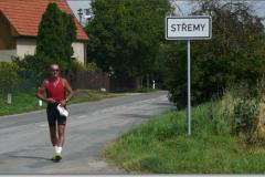 2.etapa - 1.ročník 2009